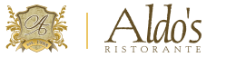 Fine Dining, Wine Bar & Italian Restaurant in Virginia Beach, Virginia | Aldo's Ristorante Logo